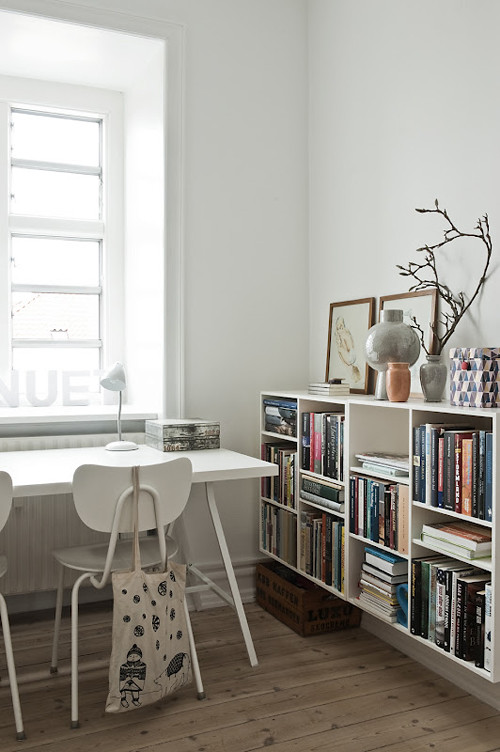 a home in copenhagen featured on