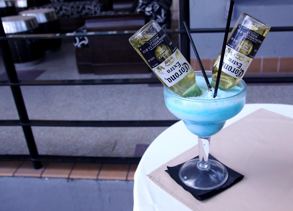 Coco Loco Drink Recipe Costa Rica