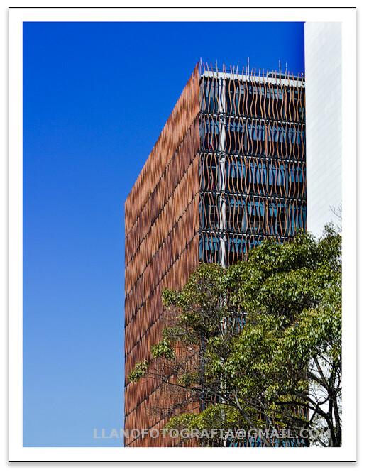 Torre terpel bogot llano fotograf a cont cteme para for Estudios de arquitectura bogota