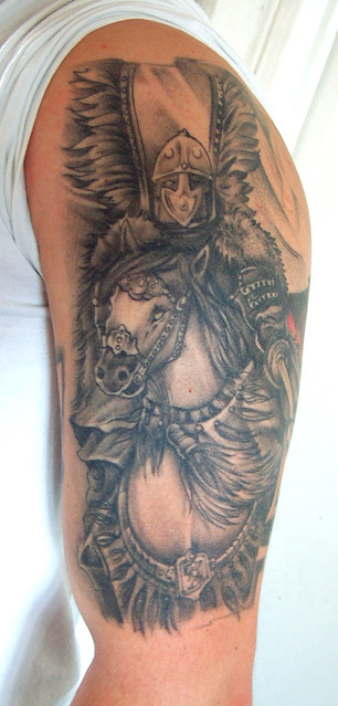 By Hussar Tattoo Pictures To Pin On Pinterest  TattoosKid