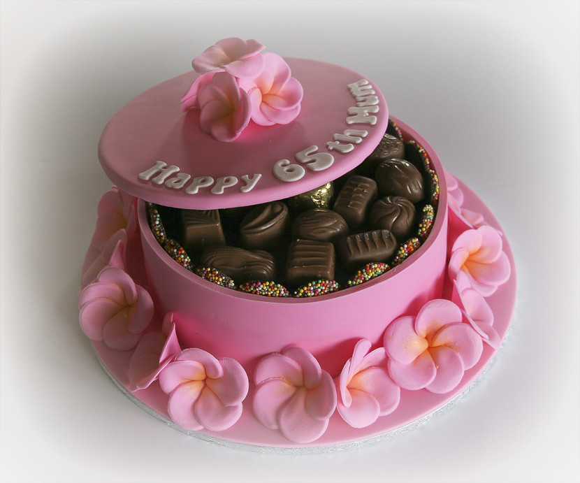 chocolate box cake pink frangipani chocolate box cake check out my for 2813