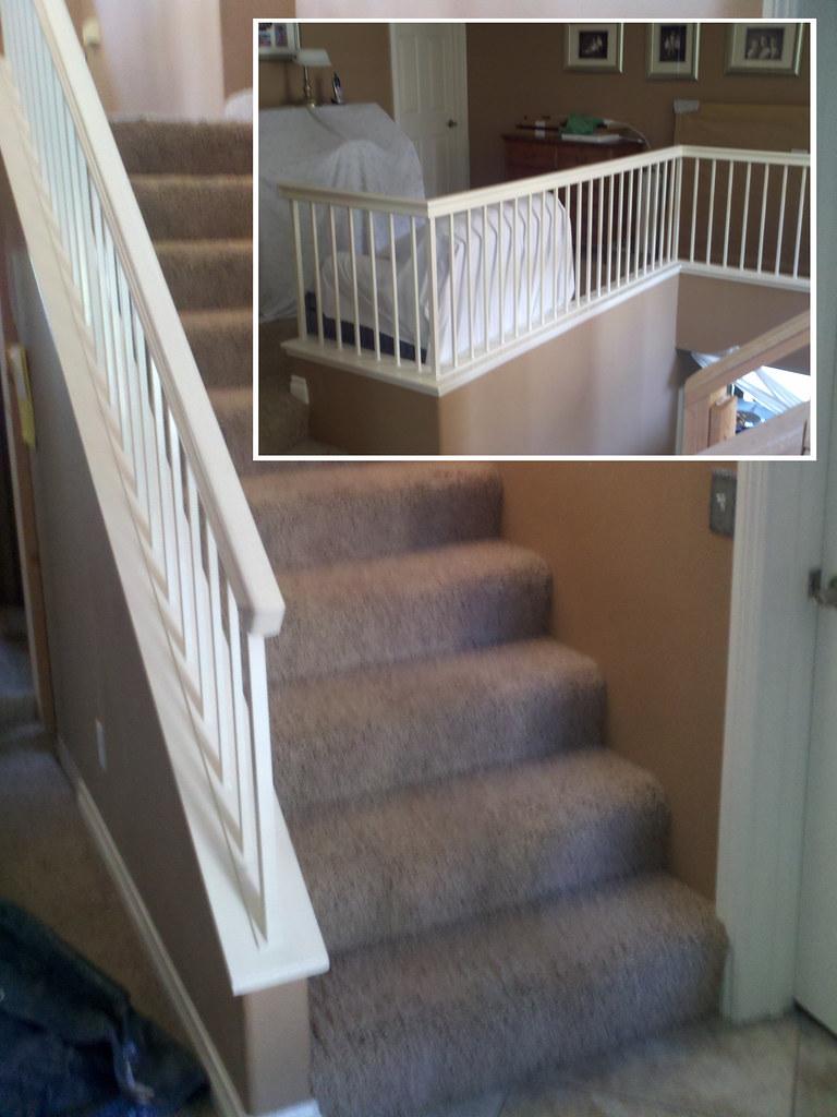 ... HOF B | By K Pinson Stairs