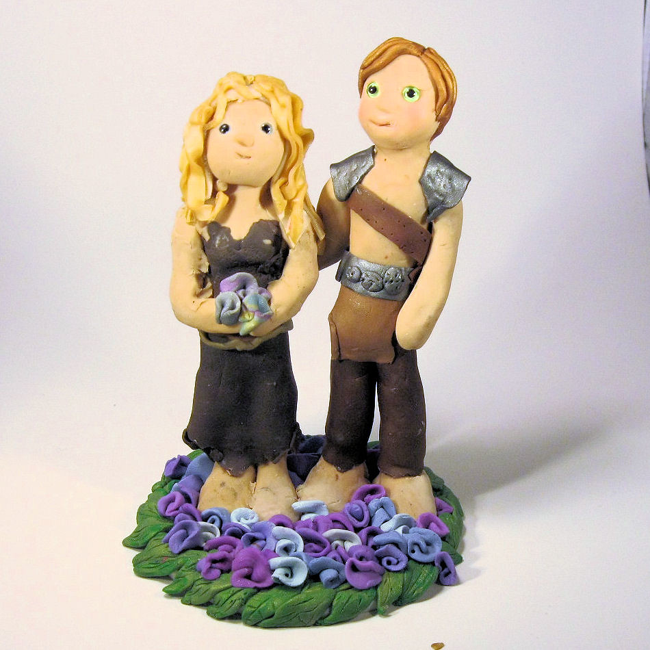 Picture Cake Topper Ideas For St Birthday