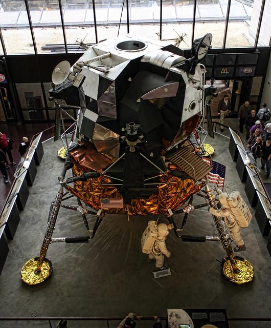 washington space museum apollo - photo #23