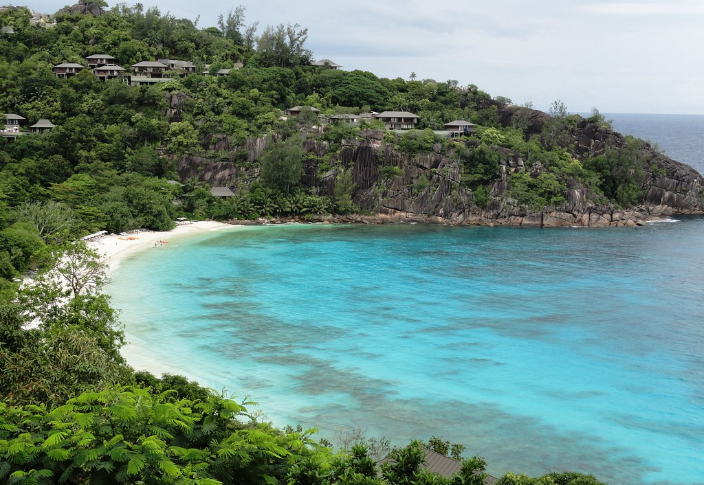Seychelles, safest travel destination in Africa