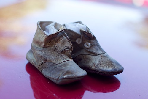 Used Baby Shoes For Sale