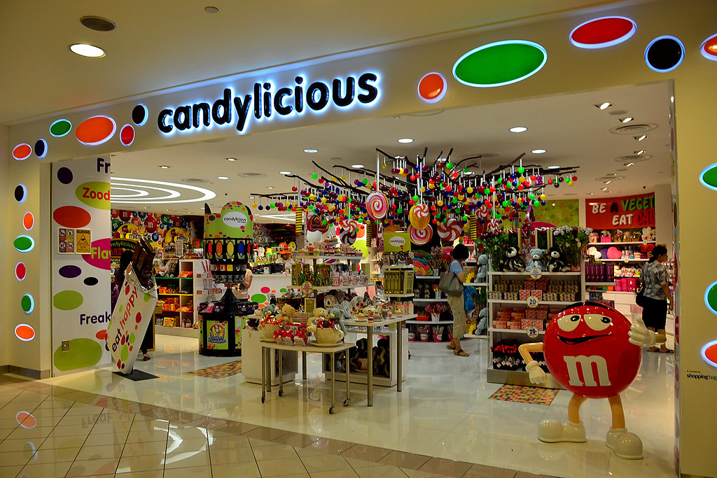 「orchard takashimaya Candylicious」の画像検索結果