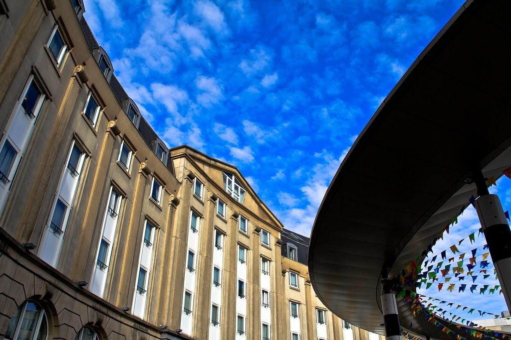 Le Meridien Hotel London