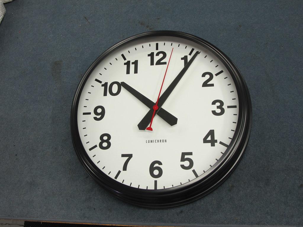 Outdoor Swimming Pool Clocks.Swimming Pool Clock Unlit Outdoor Lumichron Ian