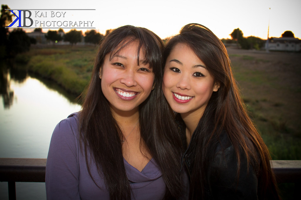Asian hawaii girls