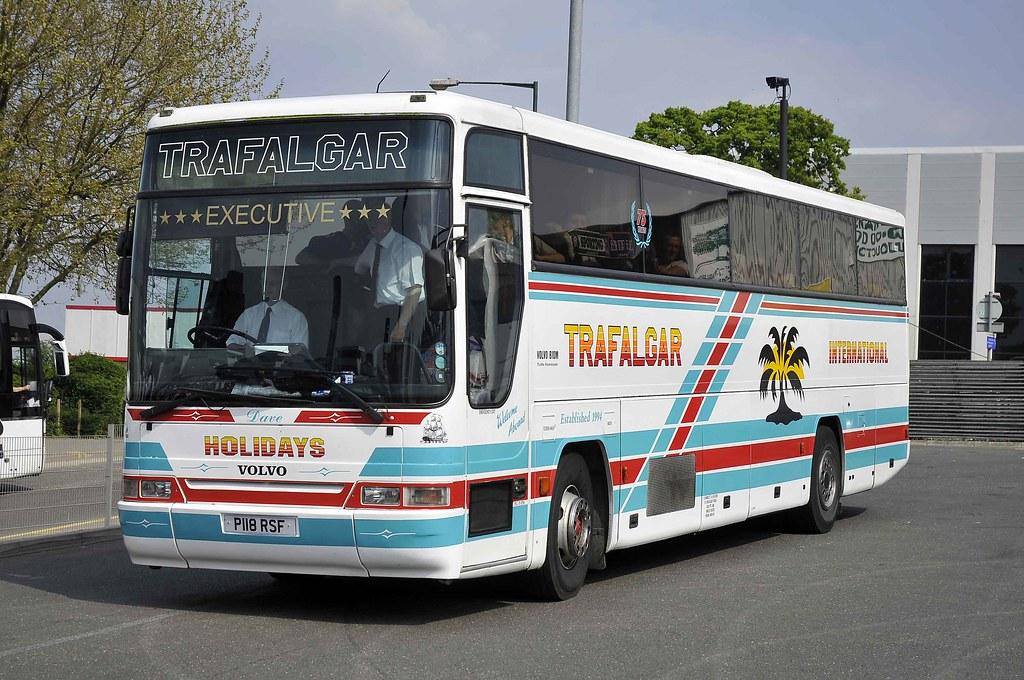 Trafalgar Travel Jobs