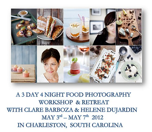 Food Photography Workshop in Charleston, South Carolina! | by tartelette