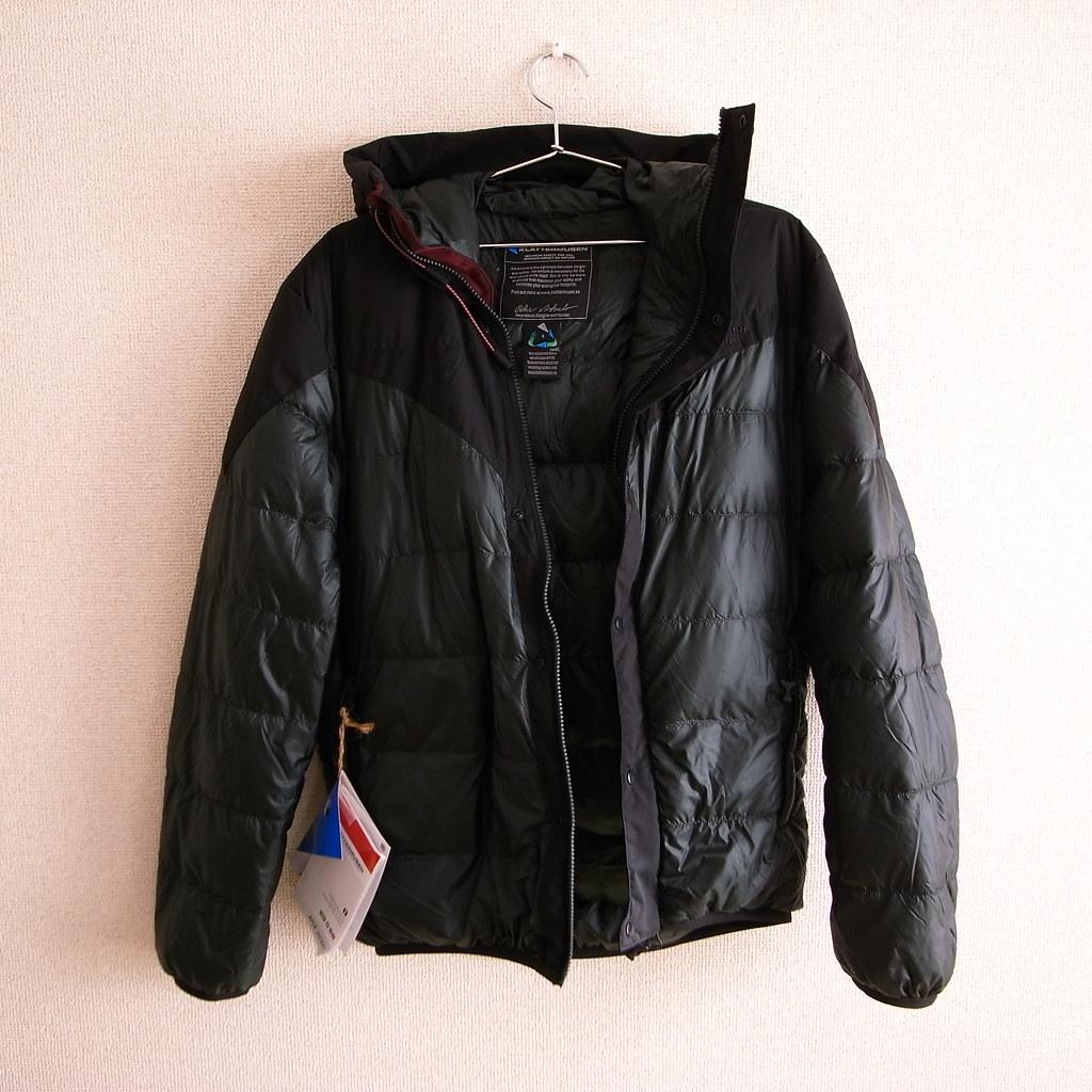 huge selection of 4ad31 2ecce Klattermusen Atle jacket   Exif_JPEG_PICTURE   we need tube ...