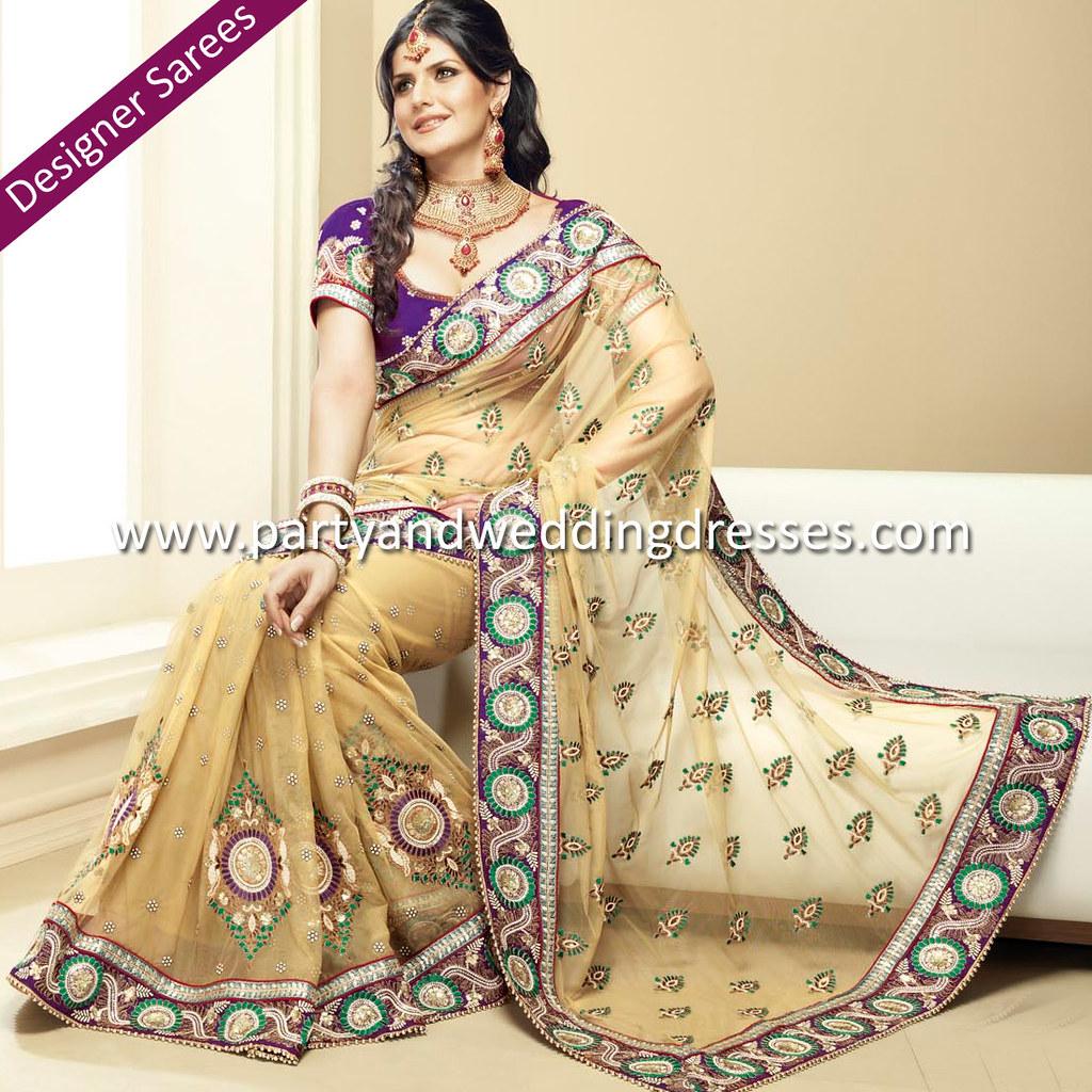 designer sarees wedding sarees bridal sarees buy saree