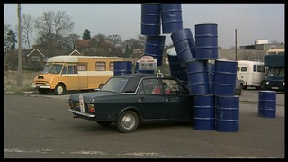 Ford Cortina Mk2 and 1962 Ford Thames Trader MkII | by Trigger's Retro Road Tests!