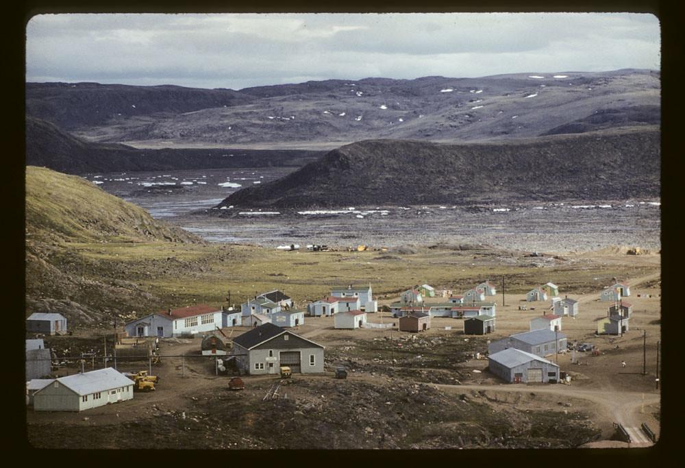 Get Free Credit Report >> Apex, Inuit Village at Frobisher Bay / Apex, village inuit ...