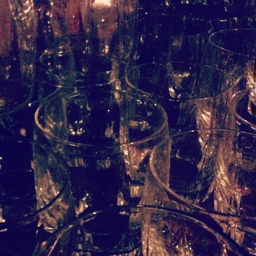 Day #9/30 - So many glasses | by pomarc