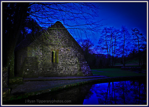 St Patricks Well Clonmel at Night | by Jonathan Ryan - Tipperaryphotos.com