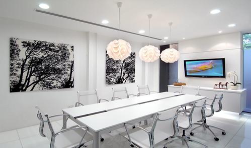 Creative Office Design By M Moser Associates M Moser Associates Flickr