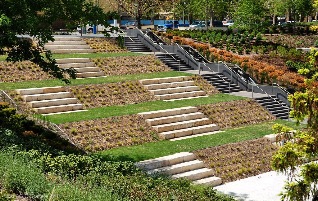Merveilleux ... Myriad Botanical Gardens   OKC | By G. Ou0027Graffer