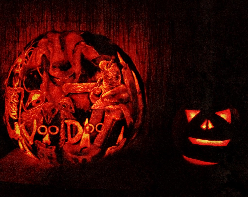 jack-o-lantern spectacular   the roger williams park zoo has…   flickr