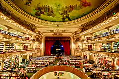 Buy some books at El Ateneo Grand Splendid  - Things to do in Buenos Aires