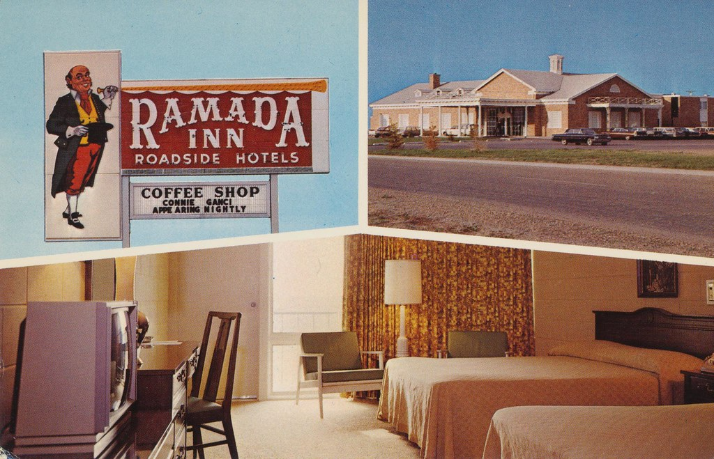 Ramada Inn - Minot, North Dakota