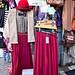 Trendy Pleated Skirts in Harajuku.