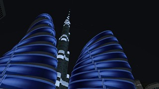 Cities XL 2012 Burj Khalifa | by BiiLbo