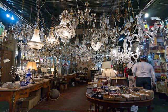 Mercado De Pulgas De San Telmo Flickr Photo Sharing