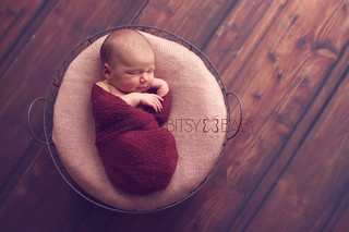 newborn photography baby smiling | by Bitsy Baby Photography [Rita]