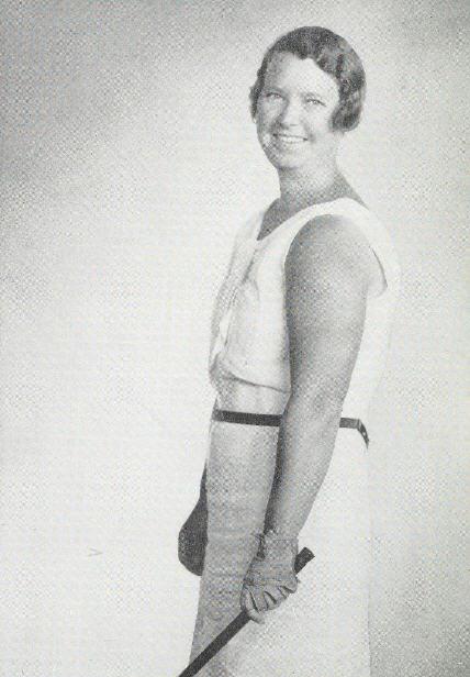 Estelle Lawson Page