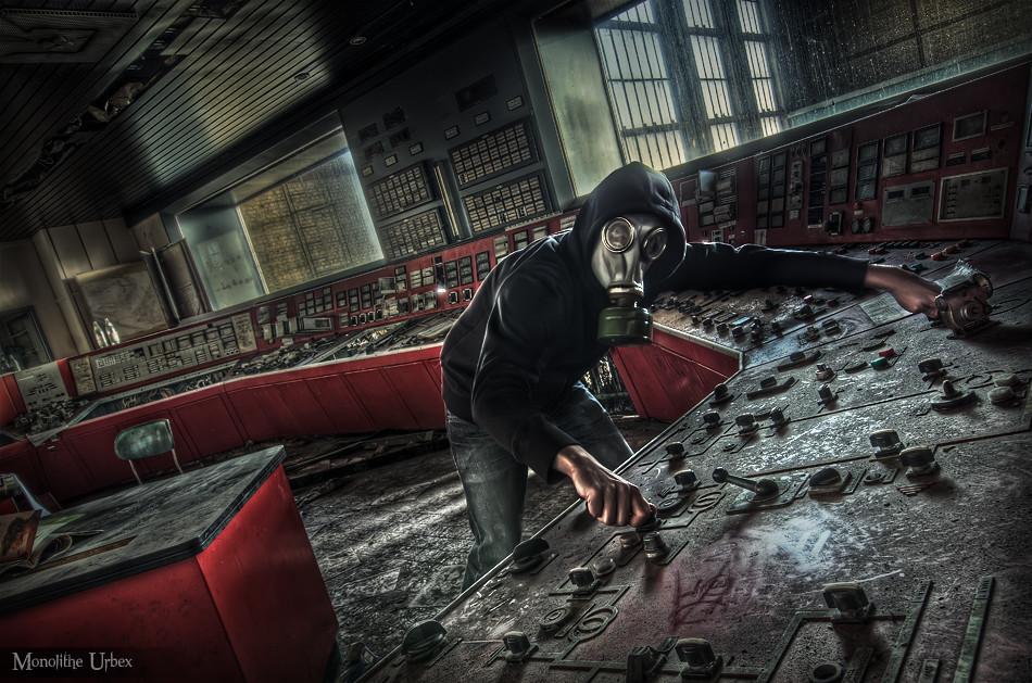 insane asylum wallpaper