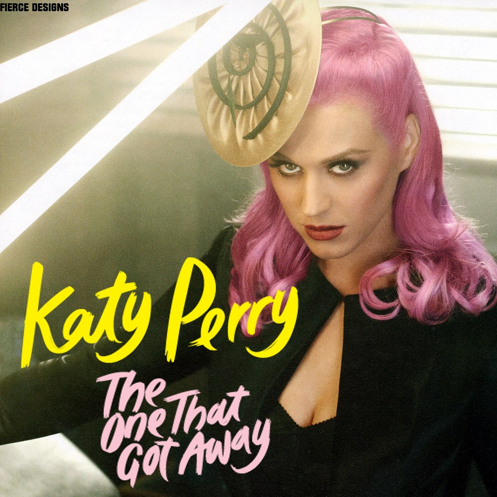 the one that got away Katy perry - the one that got away chords piano, guitar and ukulele fingering diagrams with interactive chords.