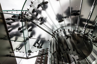 NYC 2012 - Apple Store | by Eric Weintraub