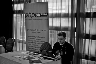 Opening The Call For Papers For PHPUK12 | by Stuart Herbert