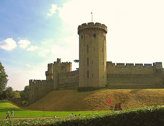 Warwick Castle - Explored 26/11/2011 | by helenoftheways