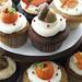 CC3001 - autumn cupcakes toronto