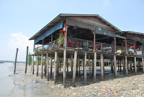 Fk Hailam Seafood Restaurant