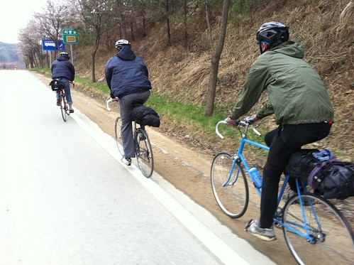 Day 2: Yangpyeong to Chungju | by Couch on Wheels