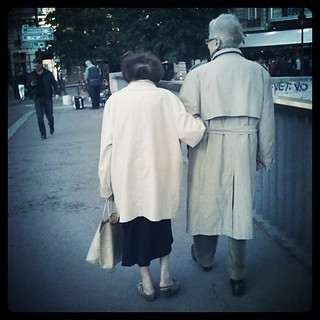 Old Couple Paris | by Fabio Sola Penna