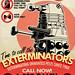 Dalek Pest Exterminations