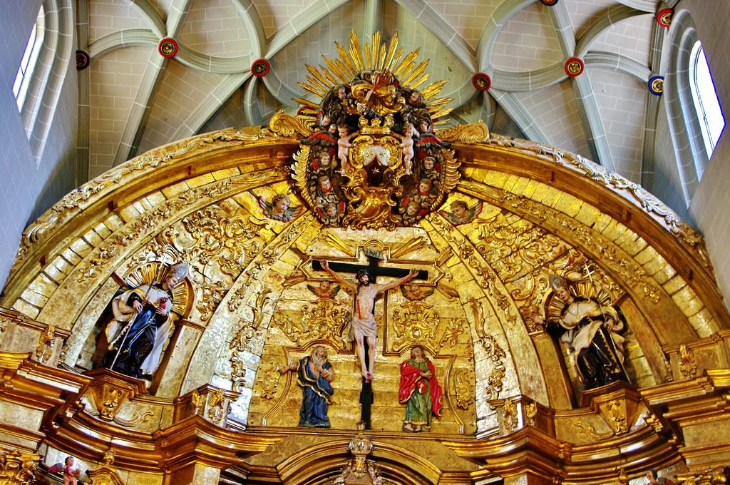 Pamplona, Pampelune, Navarra, Spain 87 Museo de Navarra  Flickr