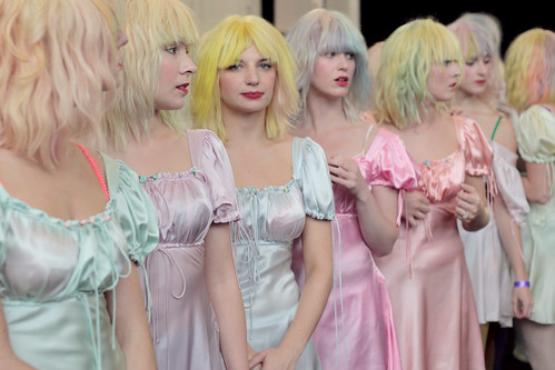 meadham kirchhoff | by Eleanor Hardwick