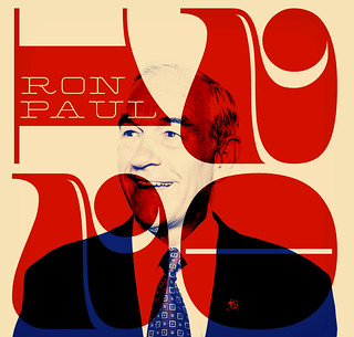 RON PAUL 2012 | by mattmarket