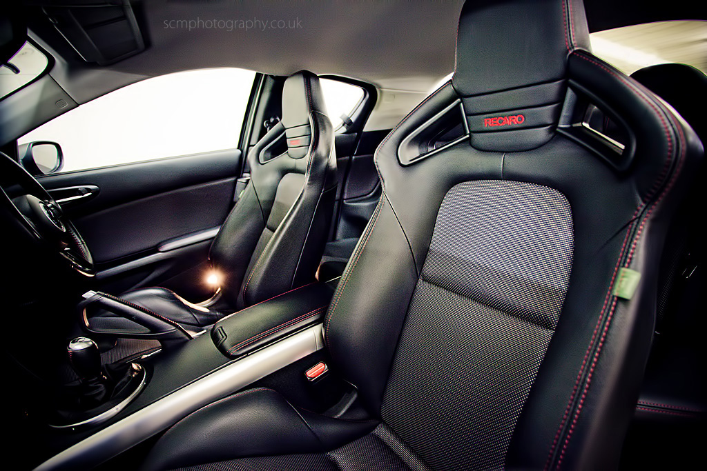 R3 Seats  RX8 Owners Club UK