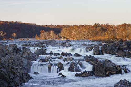 Great Falls | by talk2winik
