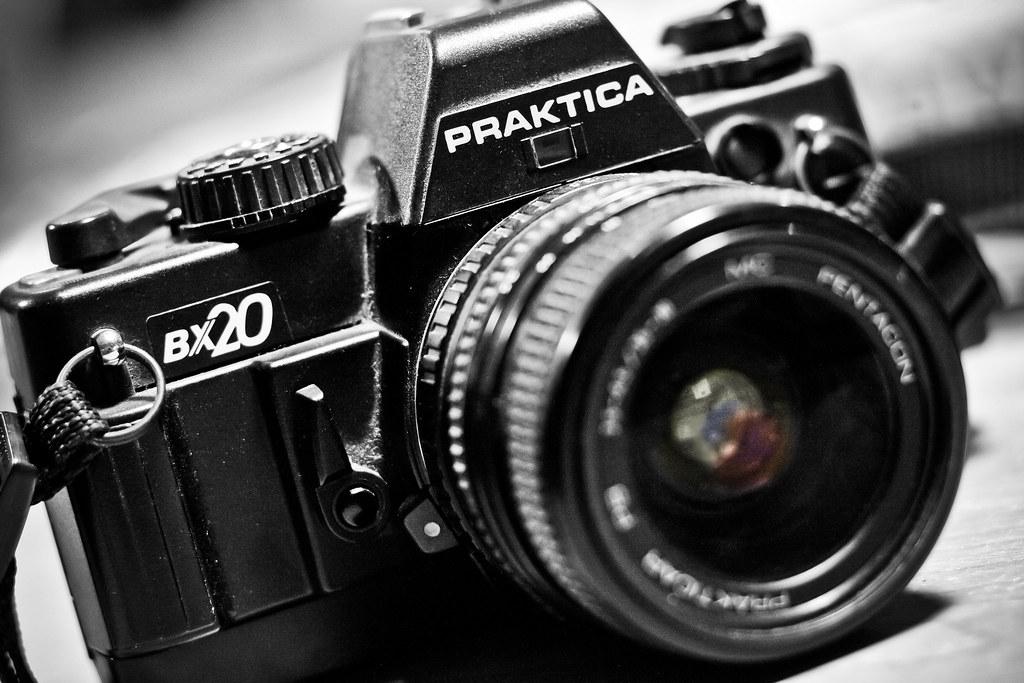 Dad s slr a praktica bx exposure aperture u flickr