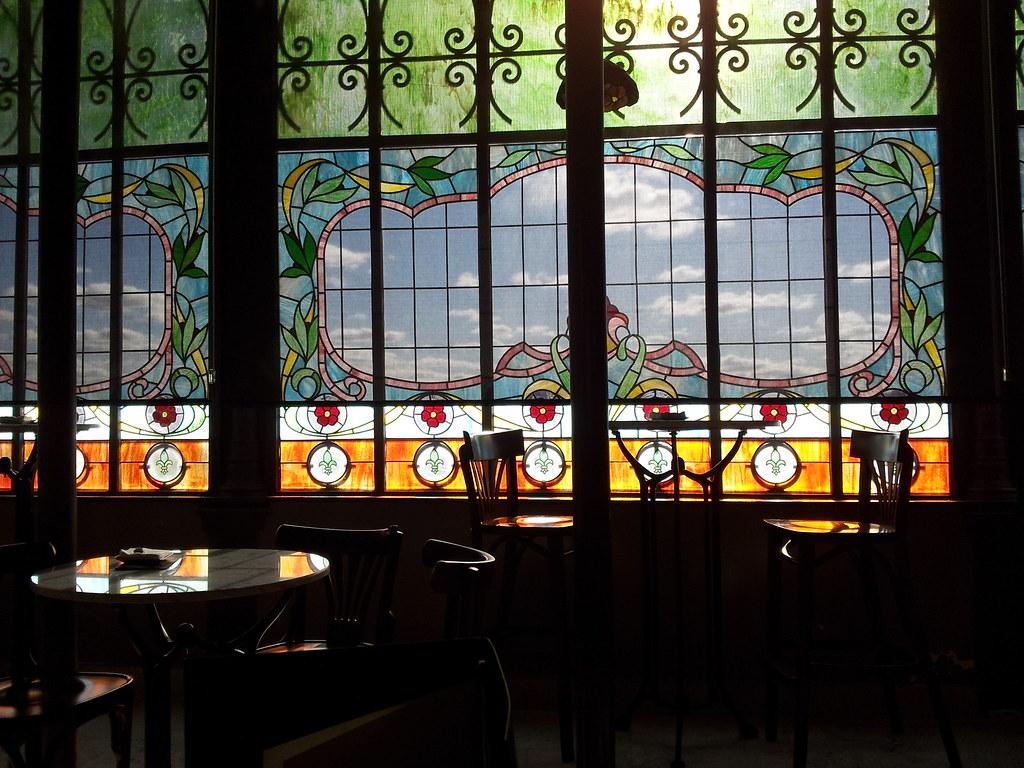 Cafeter a museo casa lis salamanca cafeteria del museo - La casa lis de salamanca ...