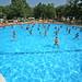 The pool at Camp Bijela - Thomson Al Fresco